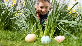 18 3 26 Easter Egg Hunt