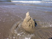 18 7 26 sand castle